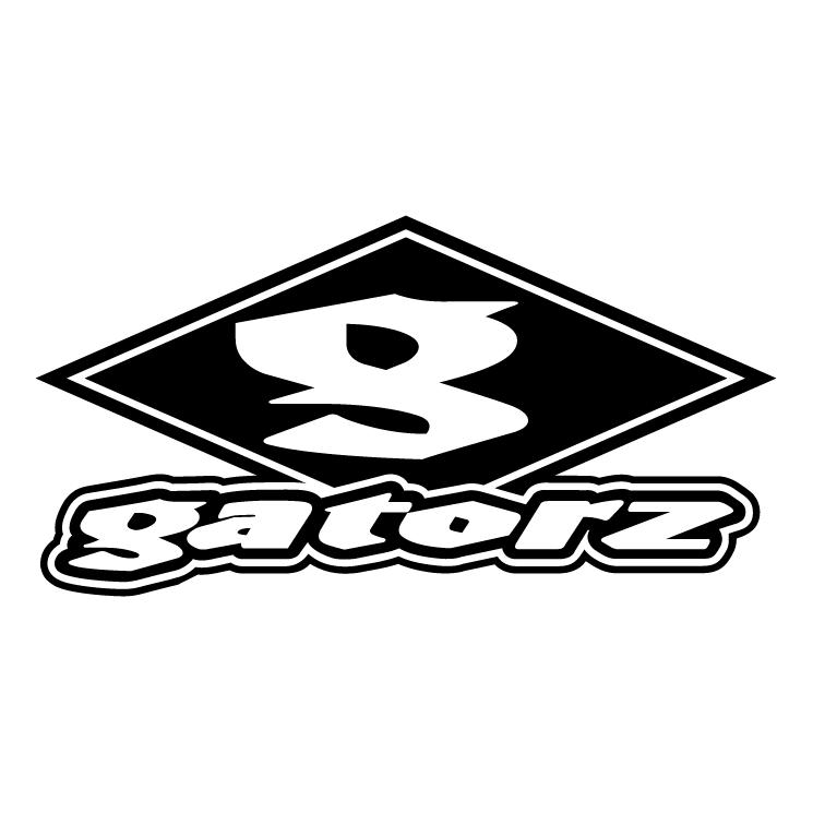 free vector Gatorz
