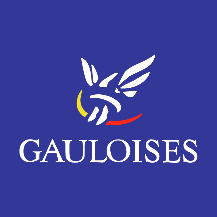 free vector Gauloises