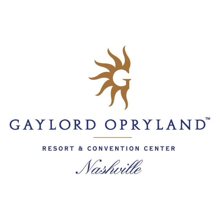 free vector Gaylord opryland