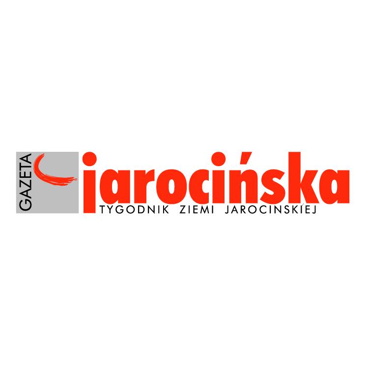 free vector Gazeta jarocinska