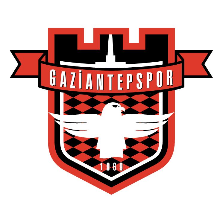 free vector Gaziantepspor 0