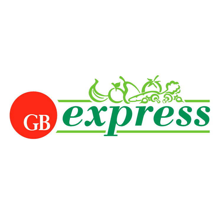free vector Gb express