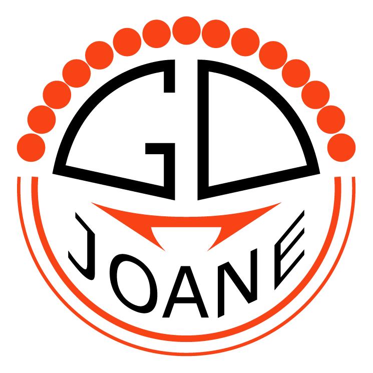 free vector Gd joane