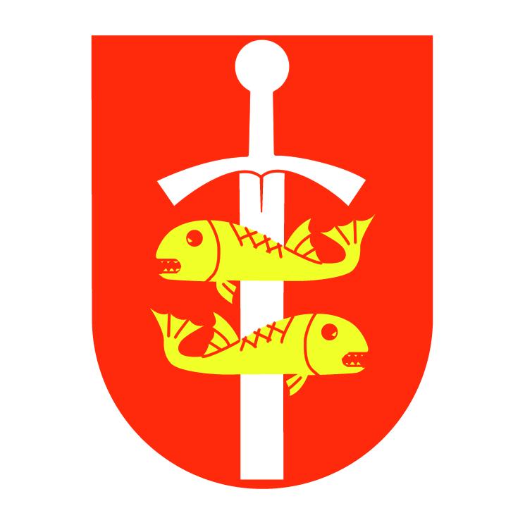 free vector Gdynia