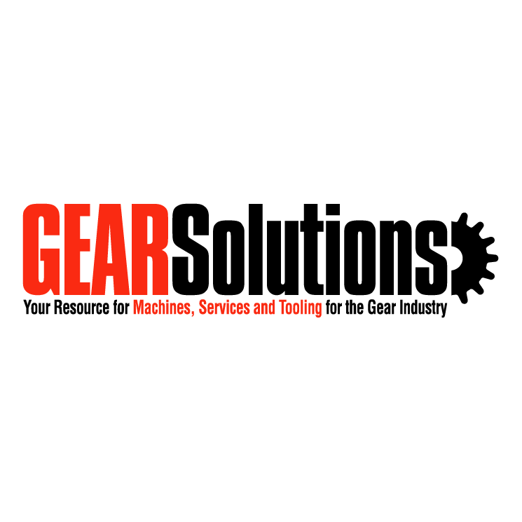 free vector Gear solutions