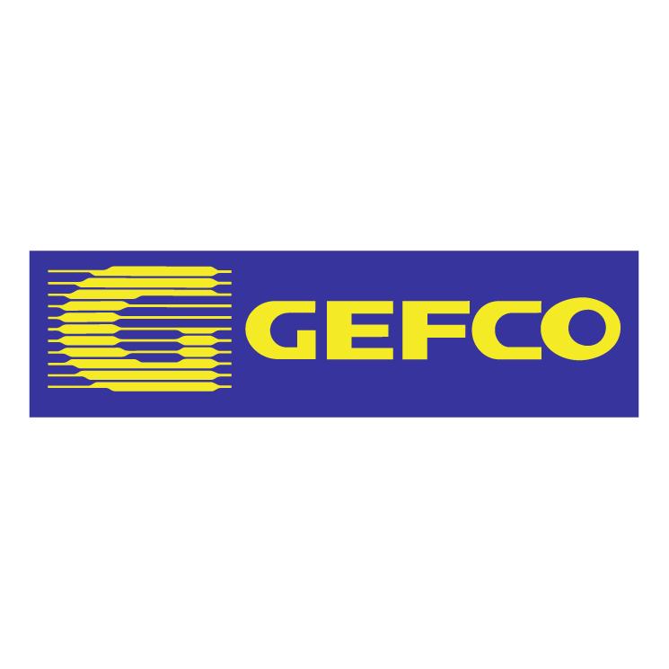 free vector Gefco 0