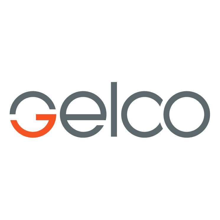 free vector Gelco 0