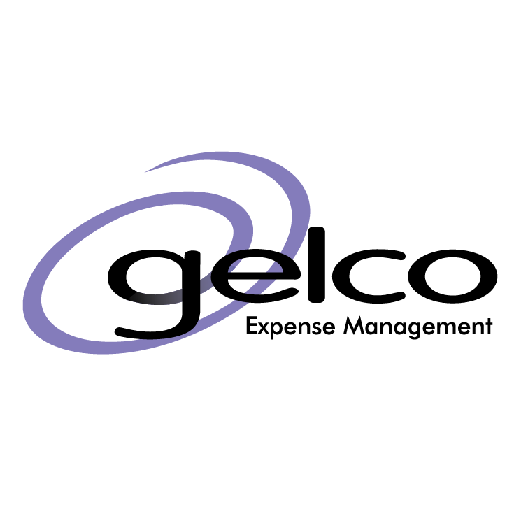 free vector Gelco expense management