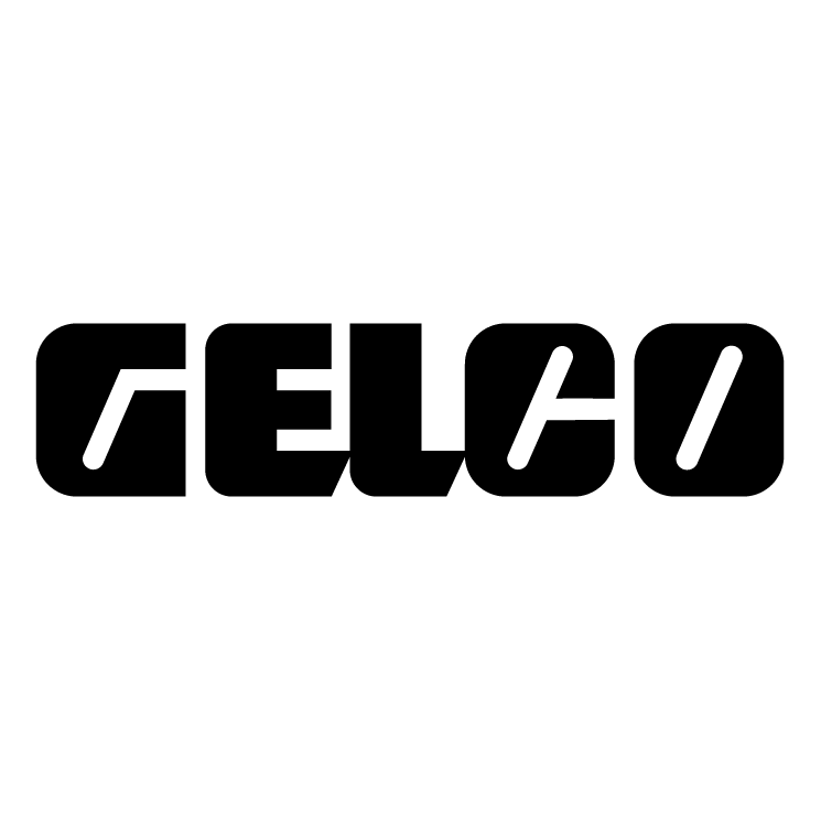 free vector Gelco