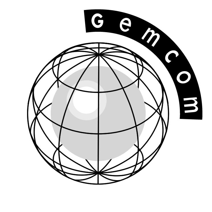 free vector Gemcom software