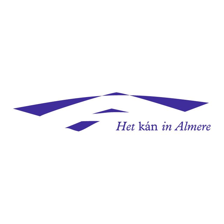 free vector Gemeente almere