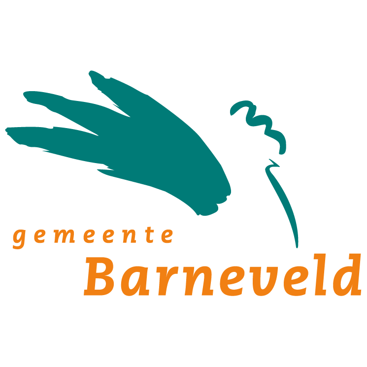 free vector Gemeente barneveld