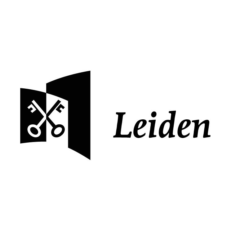 free vector Gemeente leiden