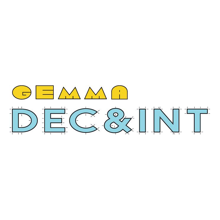 free vector Gemma decint