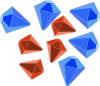 free vector Gemstones Jewlery clip art
