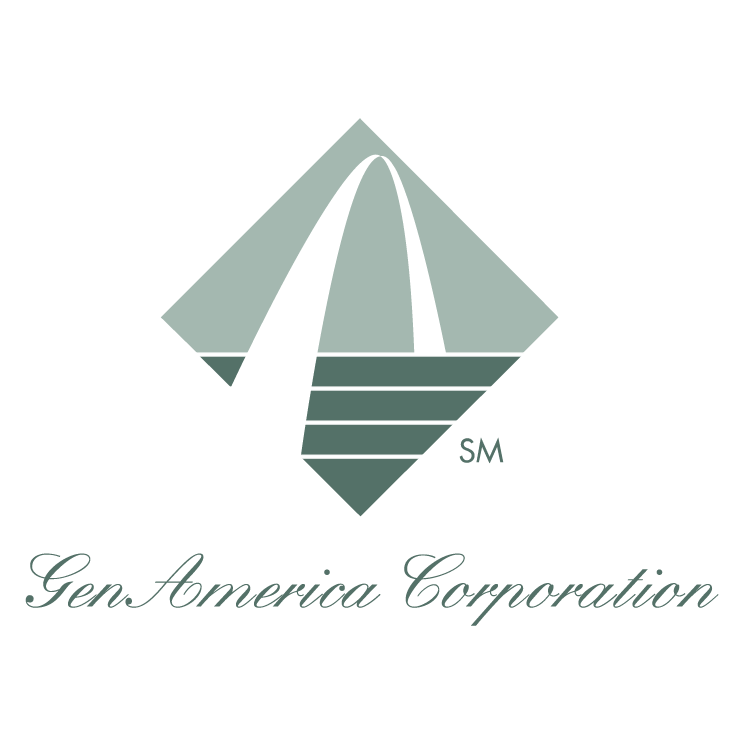 free vector Genamerica corporation