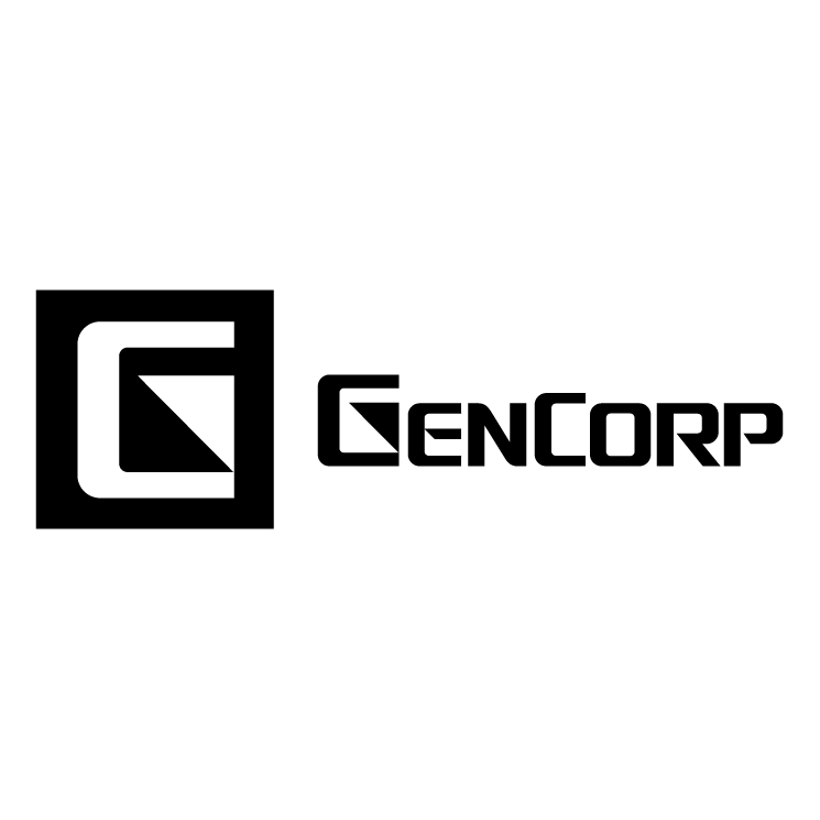 free vector Gencorp
