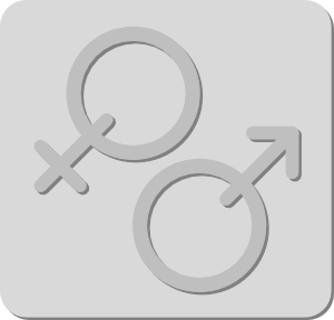 free vector Gender clip art