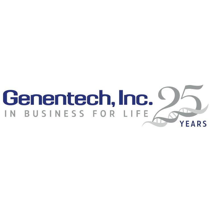 free vector Genentech