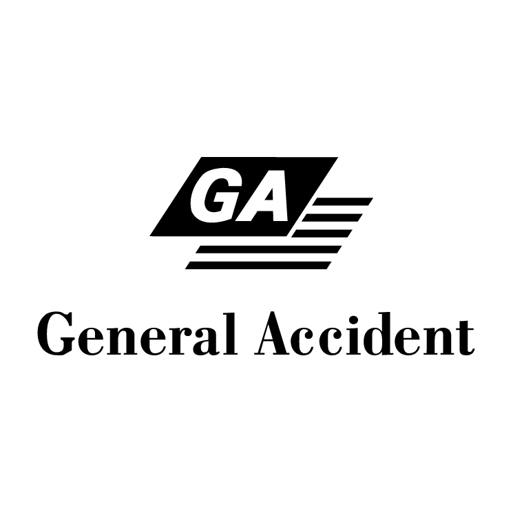 free vector General accident 0