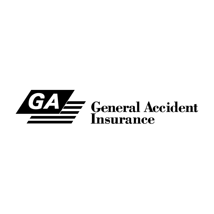 free vector General accident insurance
