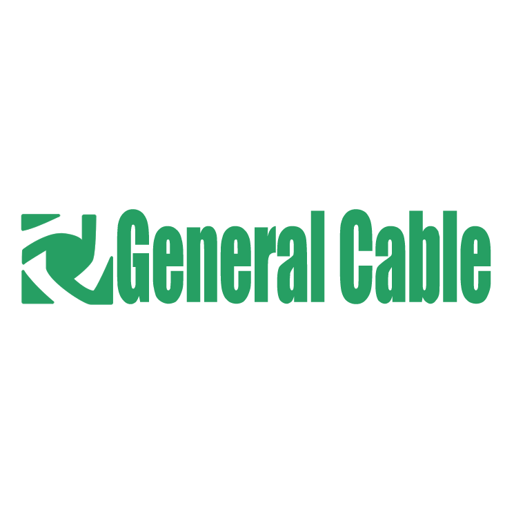 free vector General cable 0