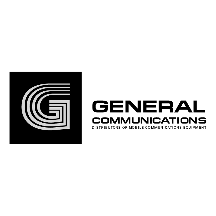 free vector General communications