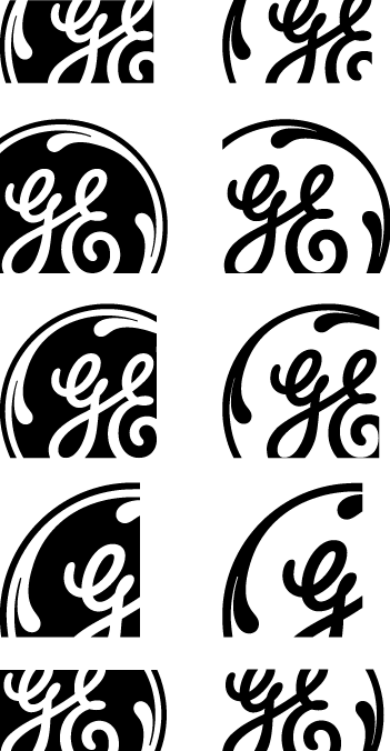 free vector General electric 1