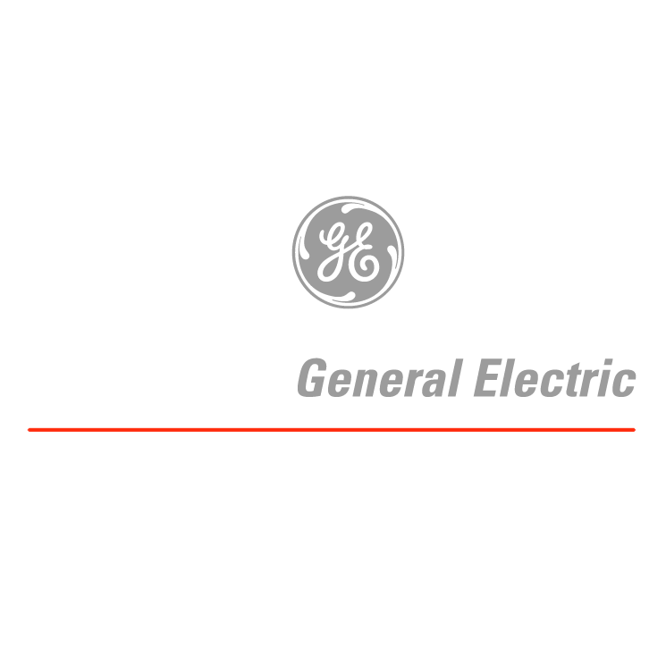 free vector General electric 6
