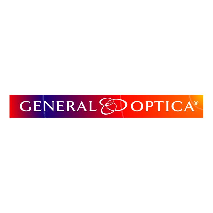 free vector General optica