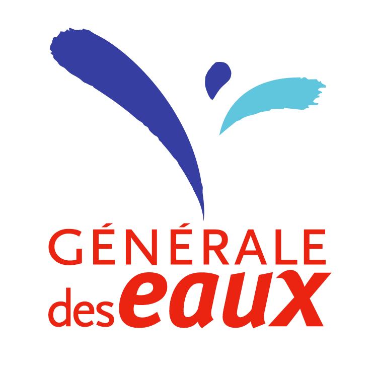 free vector Generale des eaux
