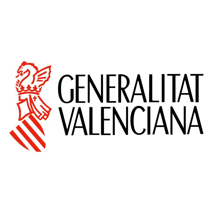 free vector Generalitat valenciana