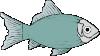 free vector Generic Fish clip art