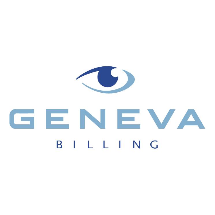 free vector Geneva billing