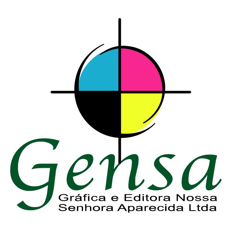 free vector Gensa