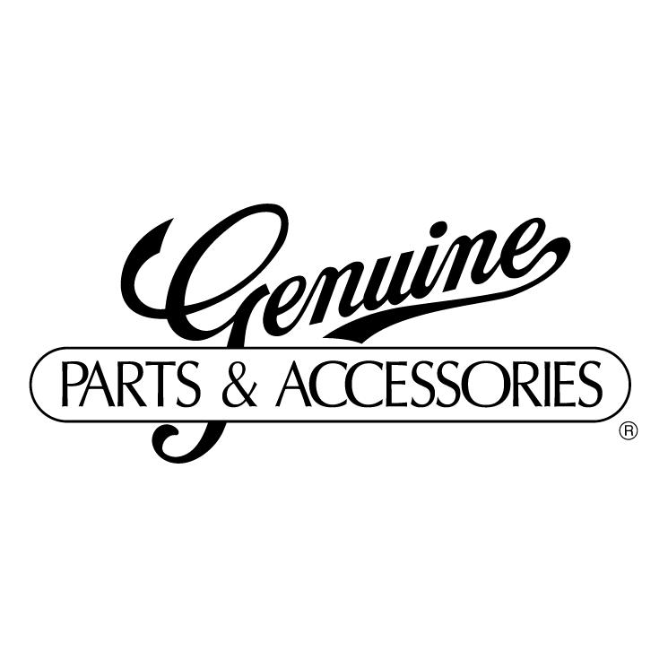 free vector Genuine