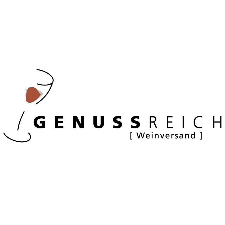 free vector Genussreich