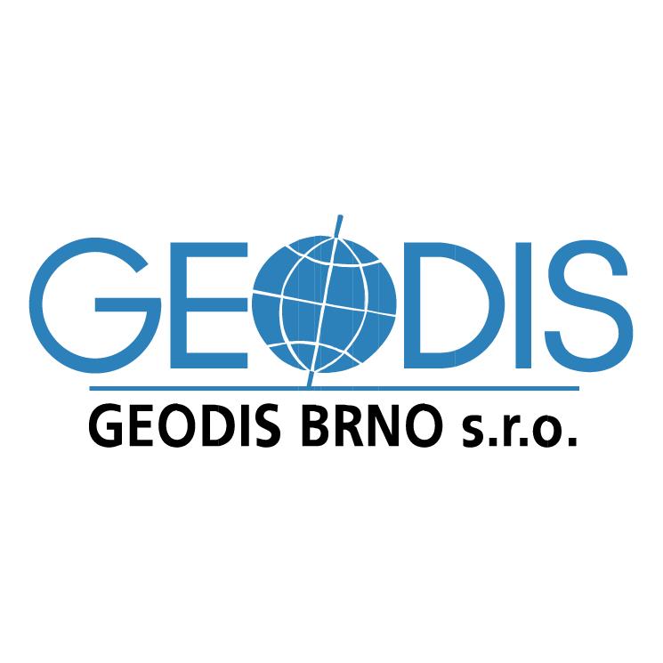 free vector Geodis 1