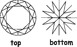 free vector Geometrical Shape clip art