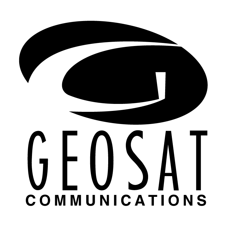 free vector Geosat communications