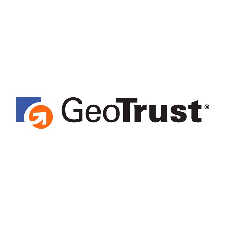 free vector Geotrust 0