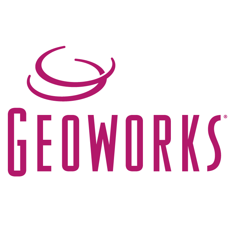 free vector Geoworks 0
