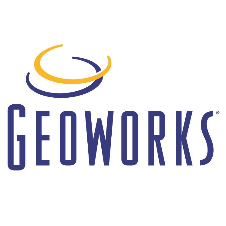 free vector Geoworks