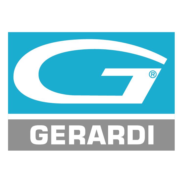 free vector Gerardi