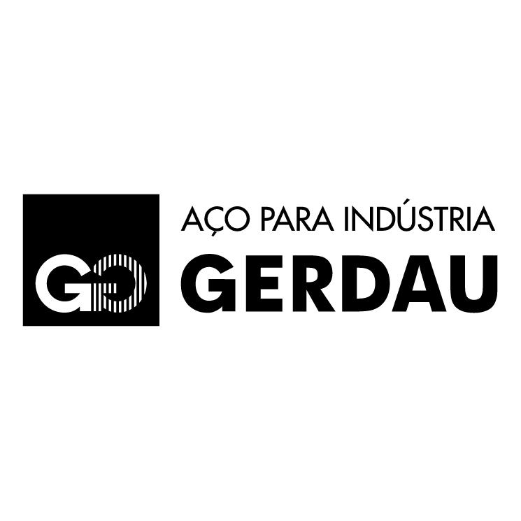 free vector Gerdau