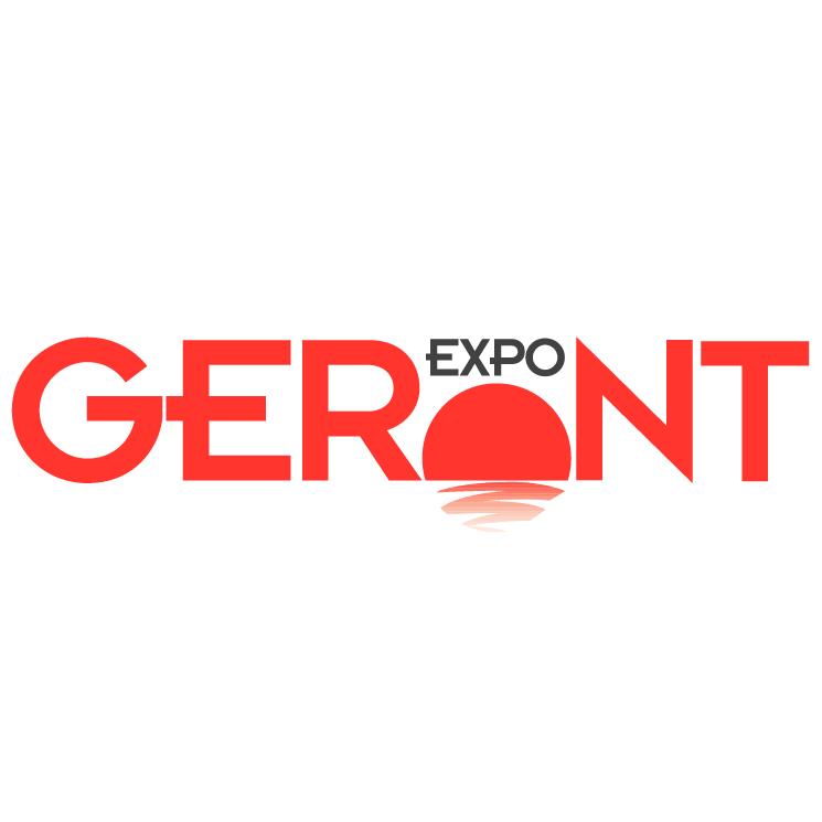 free vector Geront expo
