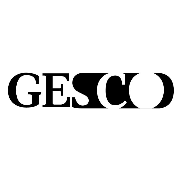 free vector Gesco 0