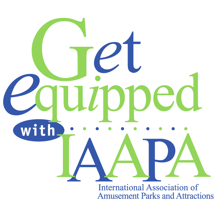 free vector Get equipped with iaapa