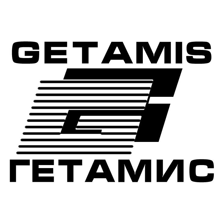 free vector Getamis