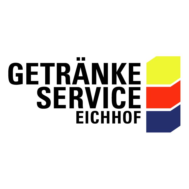 free vector Getranke service eichhof